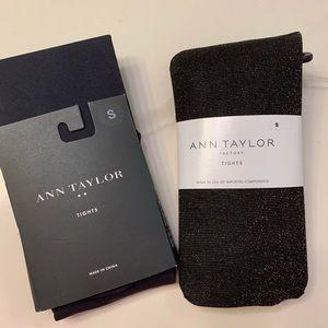 Ann Taylor tights